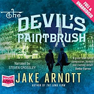 The Devil's Paintbrush | [Jake Arnott]