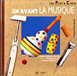 img - for En avant la musique book / textbook / text book