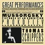 Prokofiev: Alexander Nevsky; Mussorgs...