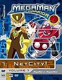 echange, troc Megaman 7: Nt Warrior [Import USA Zone 1]