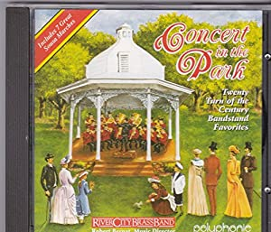 River City Brass Band - Concert in the Park by 0