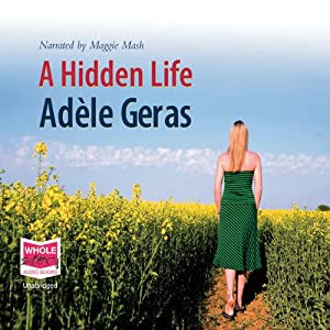 A Hidden Life Audiobook