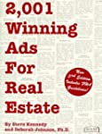 2,001 Winning Ads for Real Estate