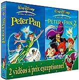echange, troc Peter Pan / Peter Pan 2, retour au pays imaginaire - Bipack 2 VHS