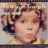 echange, troc Animal Crackers - Shirley Temple