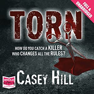 Torn | [Casey Hill]