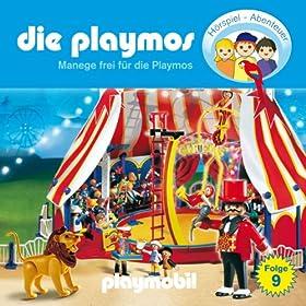 Folge 9: Manege frei f�r die Playmos
