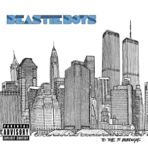 To The 5 Boroughs by Capitol