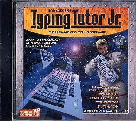 Typing Tutor Junior