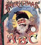 Christmas ABC with Sticker (Children's Storybook & Sticker)