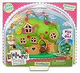 Tinies Lalaloopsy - Treehouse - Mini Tree House 1 Mini Carácter