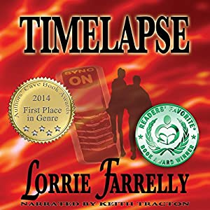 Timelapse Audiobook
