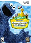 Sesame Street: Cookie's Counting Carn...