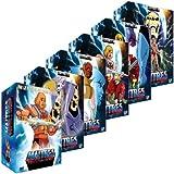 Les Maîtres de l'Univers (Musclor) - Intégrale - Pack 6 Coffrets (24 DVD)