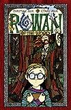 Rowan of the Wood