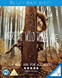 Where The Wild Things Are (Blu-ray + DVD Combi) [2009] [Region Free]