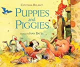 img - for Puppies and Piggies book / textbook / text book