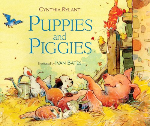 Puppies and Piggies
