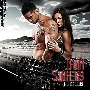 Iron Sinners | [HJ Bellus]