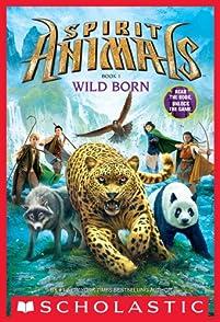Spirit Animals: Book 1: Wild Born by Brandon Mull ebook deal
