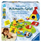Ravensburger ministeps 04621 - Mein e...