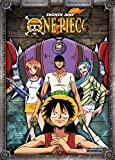 One Piece: Season 2, Second Voyage