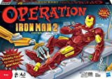 Operation Iron Man 2 Edition