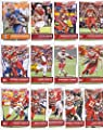 KANSAS CITY CHIEFS - 2016 Score Football 13 Card Team Set w/ Rookies (PLUS 1 Special Insert Card)