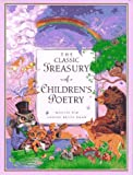 The Classic Treasury of Children's Poetry (Children's storybook classics)