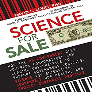 Science for Sale Audiobook