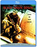 Black Hawk Down [Blu-ray] [2007] [Region Free]