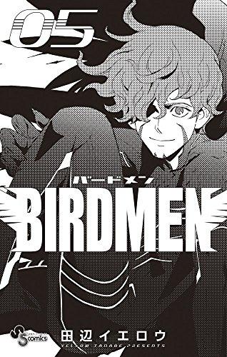 BIRDMEN 5