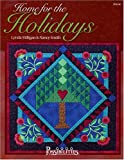 img - for Home for the Holidays book / textbook / text book