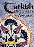 img - for By Linda Poole Turkish Delights to Applique [Paperback] book / textbook / text book