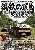 機動戦士ガンダム U.C.HARD GRAPH 鋼鉄の軍馬 1/1 ラコタ&サウロぺルタ写真集