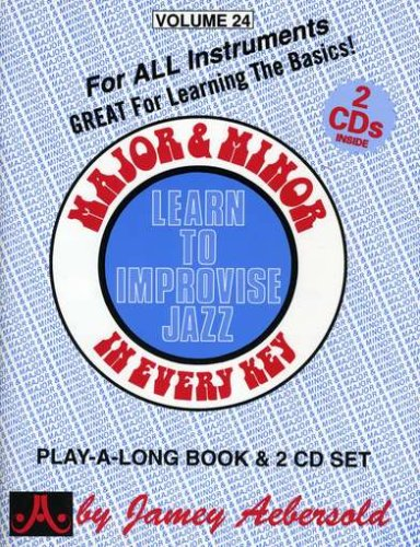 how to play jazz and improvise pdf