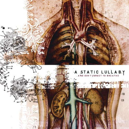 A Static Lullaby-And Dont Forget To Breathe-CD-FLAC-2003-FORSAKEN Download