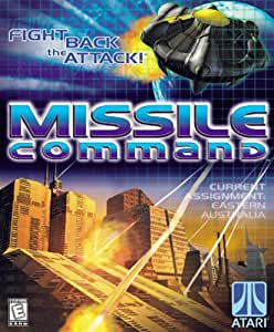 Missile Command - PC