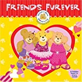 Build-A-Bear Workshop: Friends Furever (Build-A-Bear Workshop Books (8x8)) (0060757248) by Hapka, Catherine
