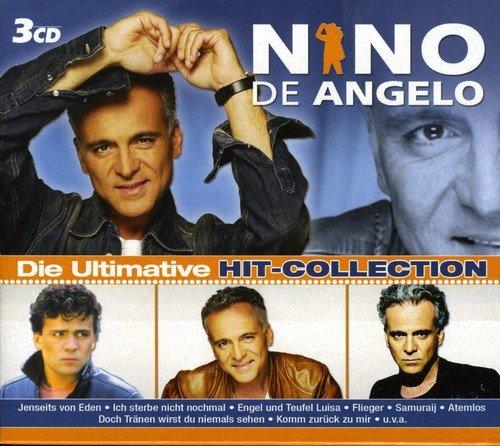 Nino de Angelo - Das goldene Schlager-Archiv Die Hits des Jahres 1989 - Zortam Music
