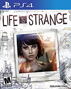 Life is Strange for PS4 Game