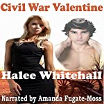 Civil War Valentine | Halee Whitehall