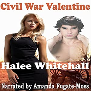 Civil War Valentine Audiobook