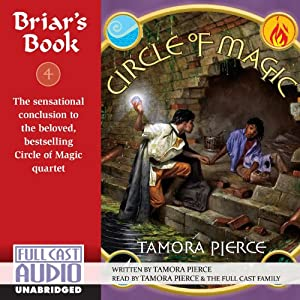 Briar's Book: Circle of Magic, Book 4 | [Tamora Pierce]