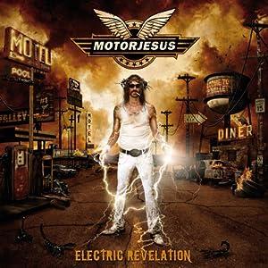 Electric Revelation [Vinyl LP]