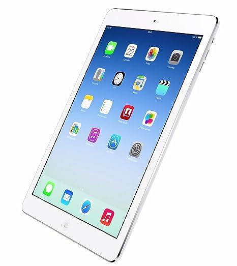 """Apple MD790FD/A iPad Air 9,6"""" (24,38 cm) A7 1,33 GHz 2 Go Wi-Fi Argent"""