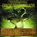 The Not Quite Right Reverend Cletus J. Diggs & The Currently Accepted Habits of Nature (       UNABRIDGED) by David Niall Wilson Narrated by Joe Geoffrey