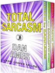 Total Sarcasm (Mary Cooper Mysteries...