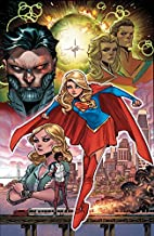 Supergirl #1 by Steve Orlando