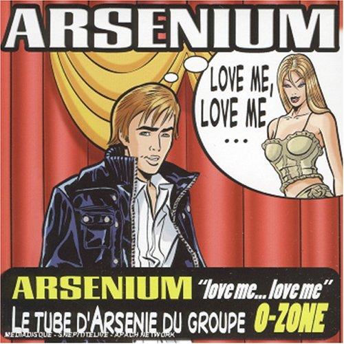 arsenium love me mp3 скачать бесплатно: